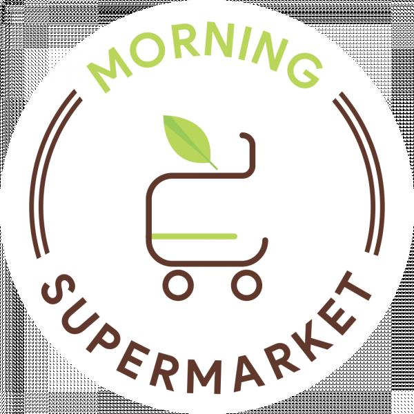 Morning Supermarket